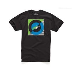 Alpinestars T-Shirt Spotlight schwarz
