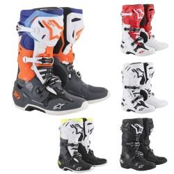 Alpinestars TECH 10 MX Stiefel