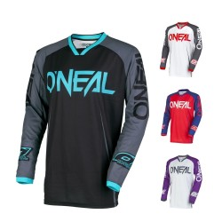 Oneal Mayhem LITE MX Jersey Blocker