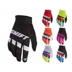Shift Whit3 Air Handschuhe 17