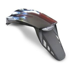 Super Moto Evo LED Heck für KTM LC4 schwarz