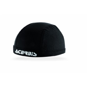 Acerbis Helmmütze schwarz