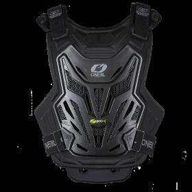 O'Neal MX Brustpanzer SPLIT LITE schwarz
