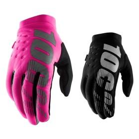 100% Brisker Girls Handschuhe