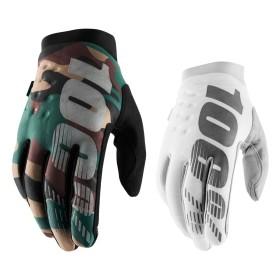 100% Brisker Handschuhe