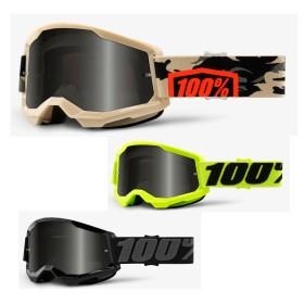 100% Strata 2 Crossbrille SAND