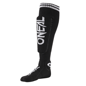 Oneal Socken MTB Protektor Socken schwarz