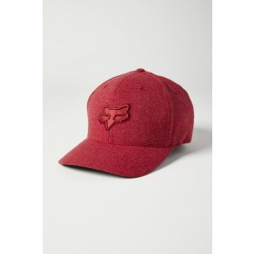Fox TRANSPOSITION Flexfit Cap rot