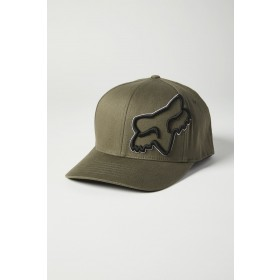 Fox EPISCOPE Flexfit Cap grün