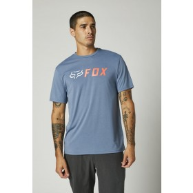 Fox APEX Tech T-Shirt SS blau