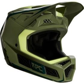 Fox Rampage Pro Carbon Daiz MTB Fullface Helm