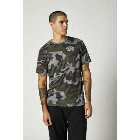 Fox OG Camo Tech T-Shirt SS camo