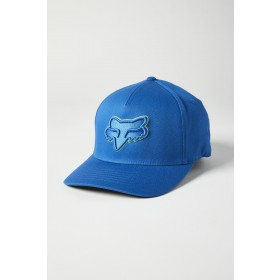 Fox EPICYCLE 2.0 Flexfit Cap blau