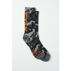 Fox CAMO CUSHIONED Socken camo