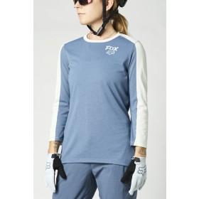 Fox MTB Ranger DR Girls Jersey 3/4