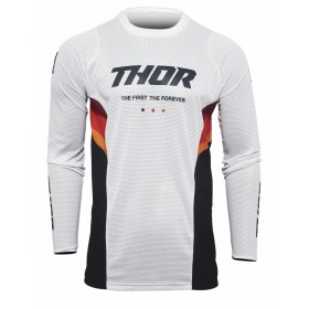 Thor Pulse Air React MX Jersey