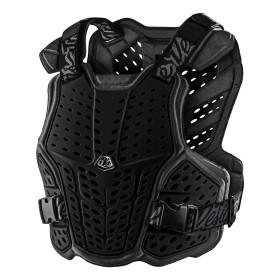 Troy Lee Designs ROCKFIGHT Brustpanzer schwarz
