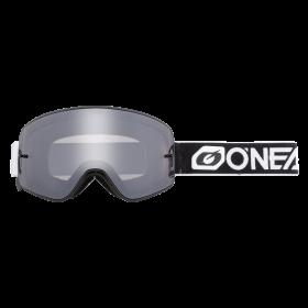 O'Neal MX MTB Crossbrille B-50 FORCE schwarz