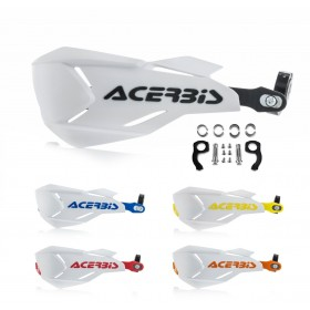 Acerbis Handprotektoren X-Factory weiss Color
