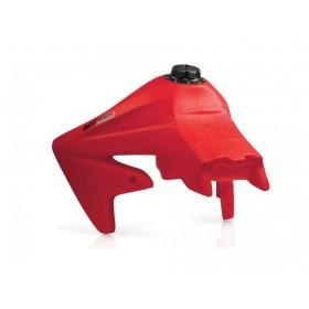 Acerbis Benzintank für Honda CRF450X rot