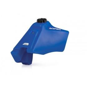 Acerbis Benzintank für Yamaha 8,5L YZ85 blau