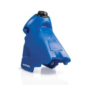 Acerbis Benzintank für Yamaha WR/YZ 400F 426F blau
