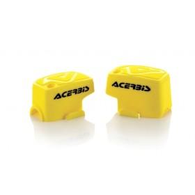 Acerbis Bremszylinder Schutz Cover 2018 gelb