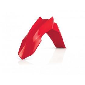 Acerbis Front Kotflügel für Honda CRF450R 2013 rot