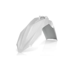 Acerbis Front Kotflügel für Husqvarna MX 2014 weiss