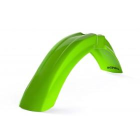 Acerbis Front Kotflügel für Kawsaki grün