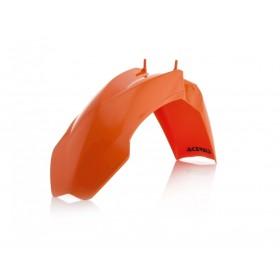 Acerbis Front Kotflügel für KTM orange