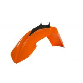 Acerbis Front Kotflügel für KTM SX 09/11 orange