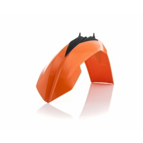 Acerbis Front Kotflügel für KTM SX 85 13 orange 2