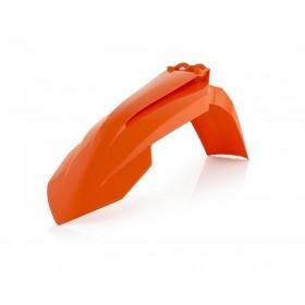Acerbis Front Kotflügel für KTM SX 85 18 orange 2