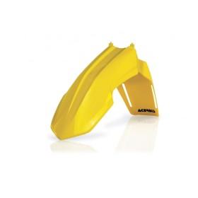 Acerbis Front Kotflügel für Suzuki RMZ 250 10-12 gelb