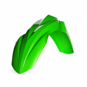 Acerbis Front Kotflügel grün für Kawasaki