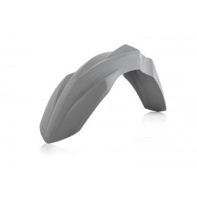 Acerbis Front Kotflügel grau für Kawasaki