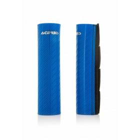 Acerbis Gabelprotektoren Standrohr USD 43-48 MM blau