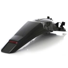 Acerbis Heck Kotflügel für Honda CRF 250X 04-12 schwarz