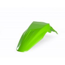 Acerbis Heck Kotflügel für Kawasaki grün