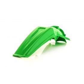 Acerbis Heck Kotflügel für Kawasaki KX 125/250 95-98 grün