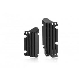 Acerbis Kühlergitter für Suzuki RMZ 450 18 schwarz