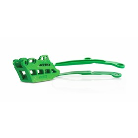 Acerbis Kettenführung mit Schleifer KXF 450 16 grün