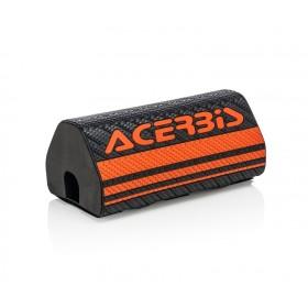 Acerbis Lenkerpolster X-BAR PAD schwarz orange