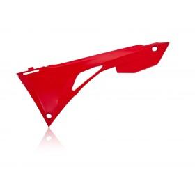 Acerbis Luftfilterkastenabdeckung für Honda CRF450R 2017 rot