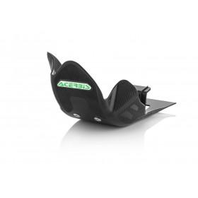 Acerbis Motorschutz Skid Plate KX250F 2017 schwarz
