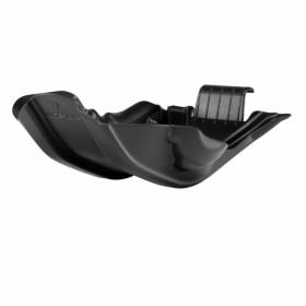 Acerbis Motorschutz Skid Plate schwarz