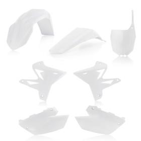 Acerbis RESTAYLING Plastiksatz Kit YZ125/250 02/14 weiss