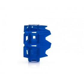 Acerbis Schalldämpferschutz blau