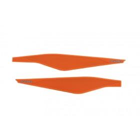 Acerbis Schwingenschutz X-GUARD für KTM orange 2